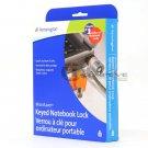 New Kensington MicroSaver Keyed Notebook Lock 64068F Security Cable Lock