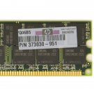 HP 8GB (4x2GB) PC3200 DDR-400 ECC Reg 184-pin DIMM Memory 373030-951 Samsung