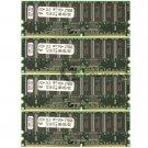 SuperMicro 2GB (4x512MB) PC-2100 266MHz ECC Registered 184-pin Memory Module