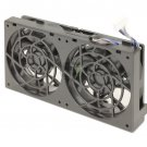 HP Z600 Workstation Rear Case Dual Fan Kit 508064-001