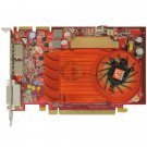ATI Radeon HD 3650 HD3650 PCIe x16 512 MB Video Graphics Card KS505AA 481421-001