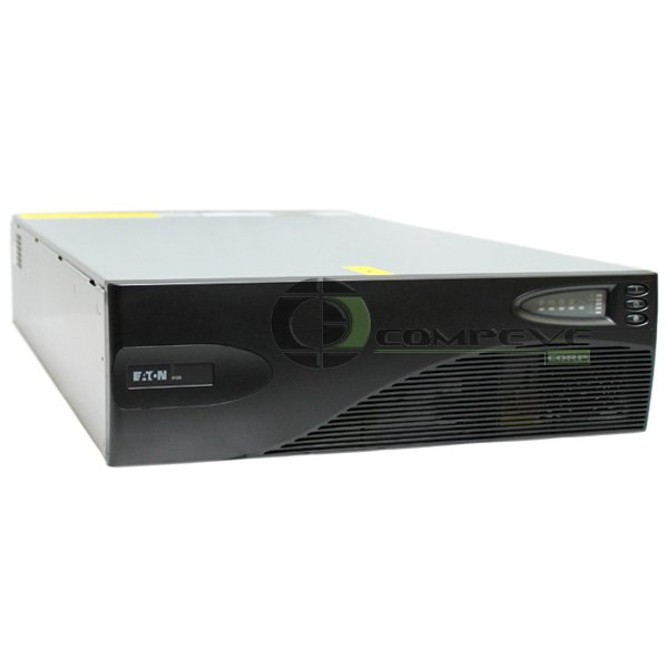 Eaton Powerware UPS 5125 5000VA 4500W Rack-mountable 7 Outlet 103003611-5591