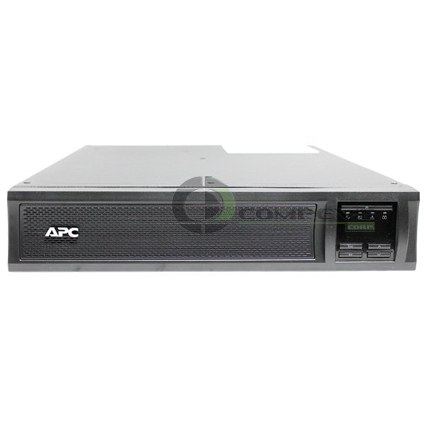 APC Smart-UPS X SMX2200RMLV2U 2200VA Rack/Tower LCD 100-127V Rack-mountable UPS