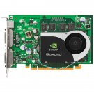 nVidia Quadro FX 1700 512MB PCIe x16 DVI-I Graphics Card HP GP529AA 456135-001