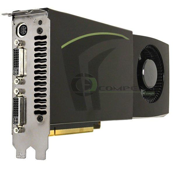Dell Nvidia GeForce GTX 280 GTX280 Graphics Adapter 1GB GDDR3 Dual DVI-I X103G