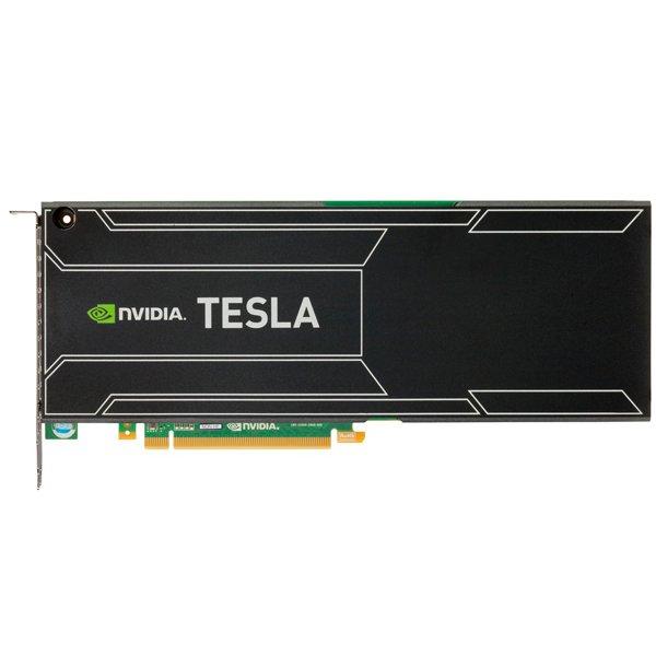 HP NVIDIA Tesla K40 12 GB Server GPU Accelerator Graphics Processing Unit F1R08A