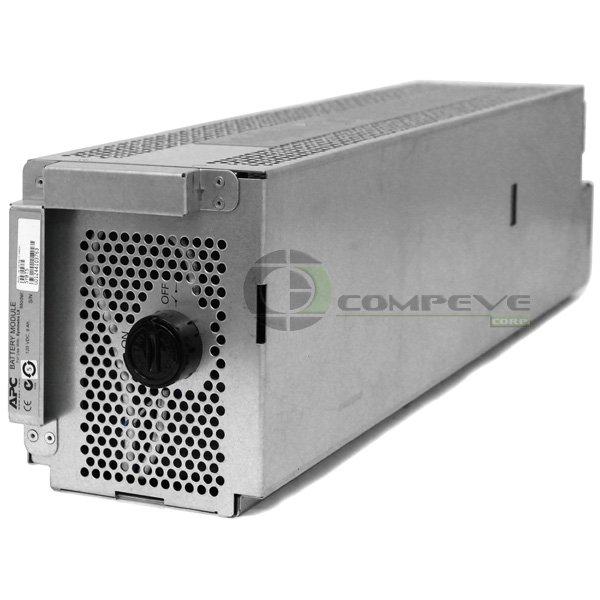 APC Symmetra LX UPS Lead-Acid Battery Module SYBT5