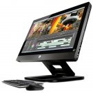 HP Z1 All-in-one Workstation Intel Core i5-3470 3.2GHz 8GB 1TB Win7 Pro A1H69AV