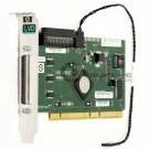 HP LSI220320A-R Ultra320 Single Channel PCI-X SCSI RAID Controller 434644-001