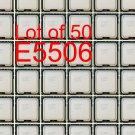 Lot of 100 Intel Xeon Quad Core E5506 2.13 GHz Processors 4MB Cache SLBF8 CPU
