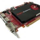 ATI FirePRO V4800 1 GB GDDR5 PCIe x16 DVI Dual DisplayPort VGA Graphics Adapter