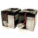 APC RBC55 Replacement UPS Battery Cartridge #55 for SUA48XLBP SMT2200 SMT3000