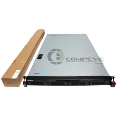 Lenovo ThinkServer RD340 70AB001UUX 1U Rack Server Xeon E5-2407 v2 2.4Ghz 8GB
