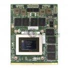 HP Nvidia Quadro 3000M 2GB GDDR5 MXM GPU Video Card 665078-002 717251-001 Z1