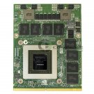 Nvidia Quadro K5000M 4GB GDDR5 Graphics Card N14E-Q5-A2 HP 689282-001 694701-001