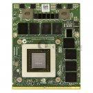 Nvidia Quadro K4000M 4GB GDDR5 MXM Laptop Video Card HP 689281-001 N14E-Q3-A2
