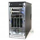 HP ProLiant ML350e Gen8 v2 5U Tower Server 5-2420 2.2Ghz 8GB 749356-S01