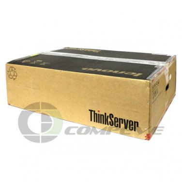 Lenovo ThinkServer RD650 Intel Xeon E5-2630V3 2.4 GHz  8 GB RAM 70D00025UX