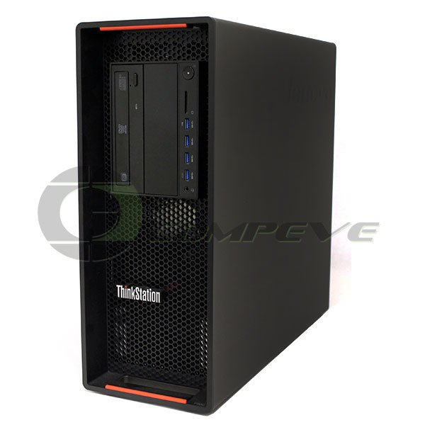 Lenovo ThinkStation P500 E5-1630v3 3.7GHz 180GB SSD 4GB 2133MHz RDIMM 30A7000TUS