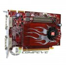 ATI Radeon HD 2400 Pro 2x DVI-D 256MB Apple 102B3610100 Video Card for Apple