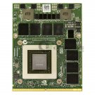 Nvidia Quadro K4000M 4GB GDDR5 MXM Laptop Video Card Dell JDHNF N14E-Q3-A2