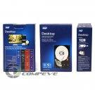 """Western Digital WDBH2D0010HNC-NRSN 1TB 7200RPM 64MB SATA 6.0Gb/s 3.5"""" Hard Drive"""
