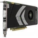 PC Gaming Nvidia GeForce 9800 GT 512MB PCIe Graphics Video Card GPU