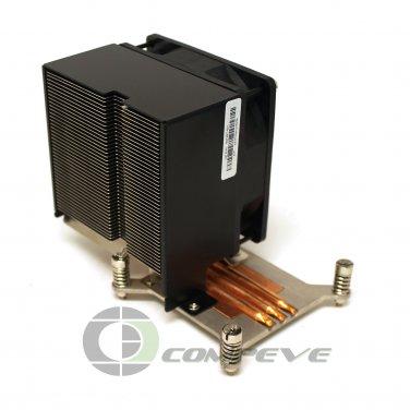 Active High Performance Fan Heatsink for HP Z420 Z620 Workstation 647287-001