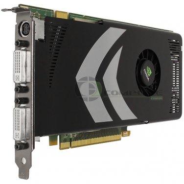 Nvidia GeForce 9800 GT 512MB GDDR3 PCIe x16 DVI Gaming Graphics Card