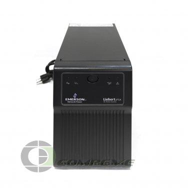 Emerson/ Liebert PSA1000MT3-120U 1000VA 8- Output UPS