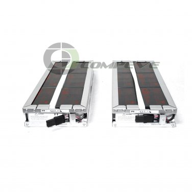 Emerson / GXT4-144VBATKIT 9Ah 12V UPS Battery Lead Acid Kit