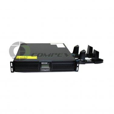 Minuteman EnterprisePlus LCD 2U E1000RTXL2U 800W 1000V 120/125V 8-output UPS