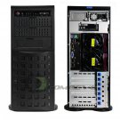 SuperMicro 1533 4U SC745TQ-920B 920W /24GB RAM /16GB SSD+1TB HDD /K2000 Server