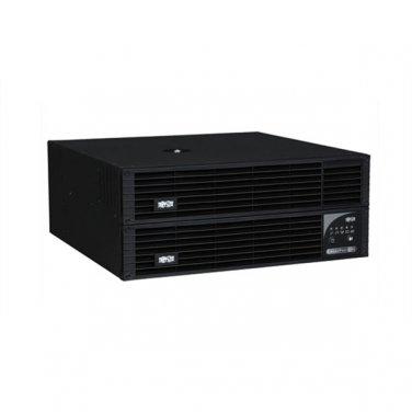 Tripp Lite SmartPro  3000VA 2880W Compact 8-Outlets Rackmount UPS SMART3000CRMXL