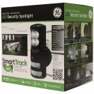 GE LED Motion  / Tracking Control Security Light Flashing Monitor-Outdoor Areas