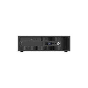 HP ProDesk 600 G2 Core i7 6700 4GB DDR4 RAM 1TB HDD P5U68UT#ABA