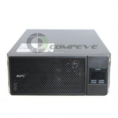 APC Smart-UPS SRT 6000VA RM UPS Rack-mountable USB SRT6KRMXLT