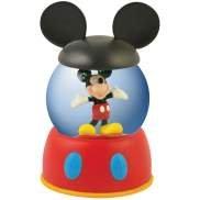 Disney Mickey Mouse Playhouse 65MM Water Snow Globe
