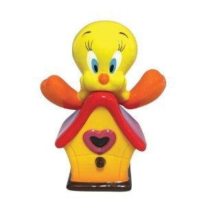 Tweety Bird House Looney Tunes Salt and Pepper