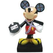 "Disney Mickey Mouse ""Filmic Mickey"" Mini Figurine Home Decor"