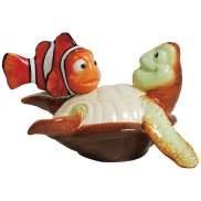 Disney Finding Nemo - Nemo and Crush Salt and Pepper
