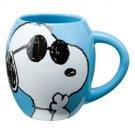 """Peanut Snoopy """"Joe Cool"""" 18 oz Mug"""