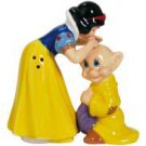 Life According to Disney Princesses Snow White Kissing Dopey Salt and Pepper