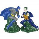 DC Comics Batman vs. The Joker Salt and Pepper