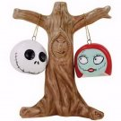 Disney Nightmare Before Christmas Jack and Sally Salt and Pepper