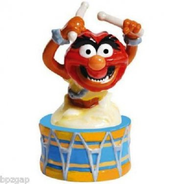 The Muppets - Animals On Drum Salt and Pepper
