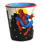 Marvel Super Hero Spider Man Tumbler Bathroom Decor