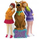Scooby Doo - Scooby and His Girls Velma and Daphne Salt and Pepper