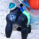 Tropical Gorilla Necklace