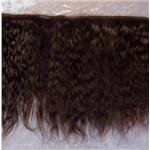 deep warm brown Wig making Dye for 4 oz mohair 10403